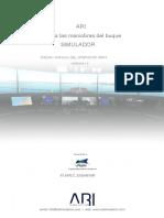 Ari Fmsms_flopec_radar-Arpa Operators Manual v 1.0.en.es
