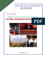 Van hoa soi duong cho Quoc dan di.pdf