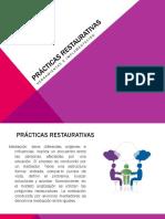Prácticas Restaurativas 3