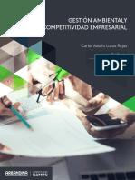 Referente 4 Competividad empresarial