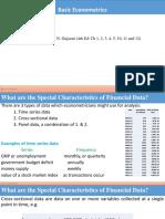 Module 3 Basic-Econometrics