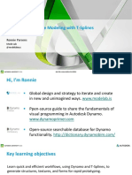 Presentation 22194 IDS22194 L Parsons AU2016 Presentation