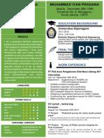 CV ivan baru (1)