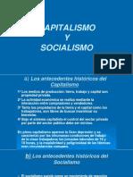 Socialismo y Capitalismo