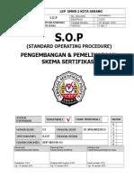 SOP-07_SKEMA Pengembangan & Pemeliharaan Skema Sertifikasi.doc