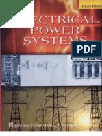 Power system by C L Wadhwa.pdf