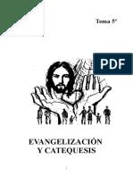 LA EVANGELIZACION DE JESUS.doc