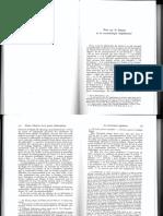 """Alexandre KOYRÉ - Note sur la langue et la terminologie hégélienne (in """"Études d'histoire de la pensée philosophique"""")"""