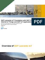 Iot SAP