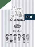 ciencias PLANO DE AULA 40 SEMANAS 5º ANO.pdf