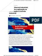 Redes Ethernet Industrial
