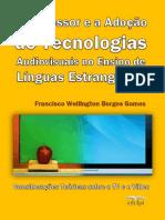 O Professor e a Adoção de Tecnologias Audiovisuais no Ensino de Línguas Estrangeiras