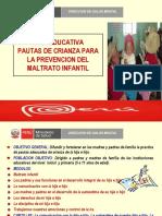 PAUTAS  Ayac. 1 (1).ppt
