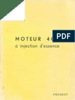 Peugeot 404 Motor a Injection D'Essence - OCR.pdf