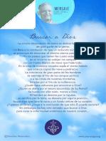 P. Dávila (Buscar a Dios)