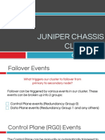 9.Cluster Failover
