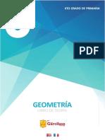 6to grado de primaria - GEOMETRÍA Libro de Teoría