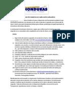 TH Monitoreo Educacion (Español)