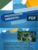 Protecion Ambiental Expo