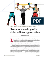 Más Allá Del Buzón de Sugerencias.tres Modelos de Gestión Del Conflicto Organizativo (1)