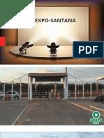 EXPO SANTANA ( Trabalho Escolar)