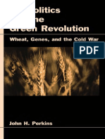 John H. Perkins - Geopolitics and the Green Revolution_ Wheat, Genes, and the Cold War-Oxford University Press, USA (1997).pdf