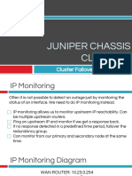 11.Cluster Failover IP Monitoring