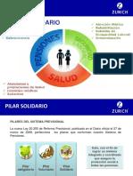 10.- Pilar Solidario