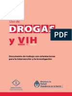 Uso de Drogas y VIH.pdf