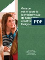 Logotipo SEI - Guia Oficial en Español