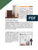 Servicio de Asesoria Para El Diseño de Puerta Corrediza Que Incluya Proteccion de Herreria