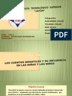Proyecto Cuentos Infantiles Scribd