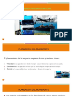 Clase 3 Transporte Multimodal