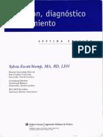 Nutricion, Diagnostico y Tratamiento. Scott-Stomp. 7ed.pdf