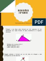 Critérios de Igualdade de Triângulos _5ºano