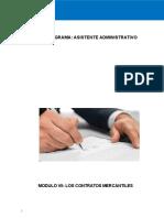 modulo 7. Los contratos mercantiles.docx