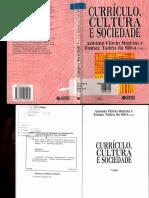 CURRICULO CULTURA E SOCIEDADE tomas tadeu.pdf