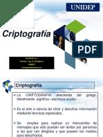 1.- Criptografia