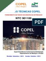 NTC 901100 - Fornecimento em Tensão Secundária de Distribuição.pdf