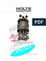 Cluster Drill Holte.pdf