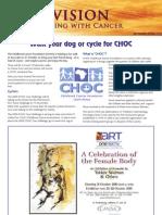 2010 October Newsletter