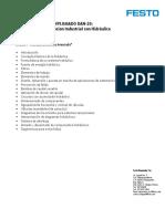 1 Ejercicios Varios. 1.1 Llenado Automático de Una Tolva de Grano - PDF