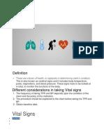 Vital Signs.docx