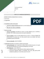 Resumo Curso Objetivo Processual Penal 16