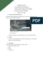 Informe Tecnico Samuel Dubois