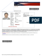 Nonimmigrant Visa - Confirmation Page - ECA