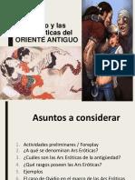 Introduccion a las Ars Eroticas
