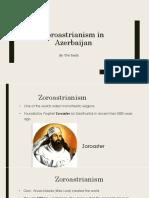 Zoroastrianism-in-Azerbaijan.pptx