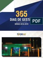 365 Dias de Gestão_bienio 2018-2019