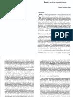 Peiffer - Politicas Publicas de Educacao
